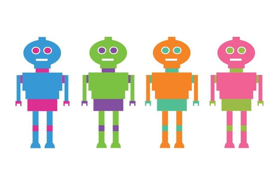 bots-robots